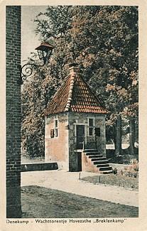 Ansicht - Wachttorentje Havezathe Breklenkamp